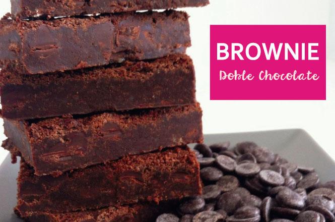 Origen del Brownie